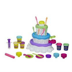 Play-Doh Sweet Shoppe Dev Pasta A7401
