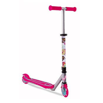 Barbie 2 Tekerlekli Scooter FR56754