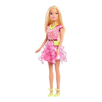 Barbie Dev Figür 70 cm BAR03000