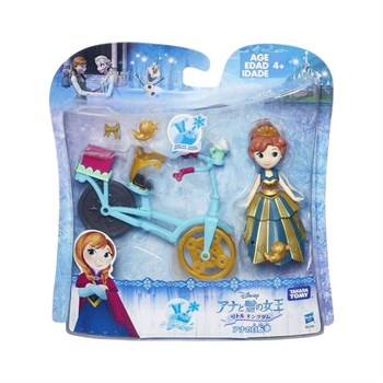 Disney Frozen Little Kingdom Hikaye Seti B5188
