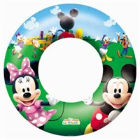 Mickey Mouse Simit 51 Cm