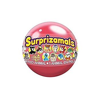Surprizamals Seri 4