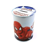 Spiderman Metal Kumbara SM6258