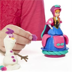 Play-Doh Disney Frozen Oyun Seti B1860