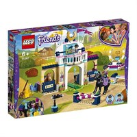 Lego Friends S Horse Jumping 41367