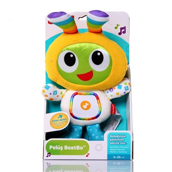 Fisher Price Peluş BeatBo DYM40
