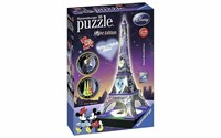 Ravensburger 3D Puzzle Eyfel Night