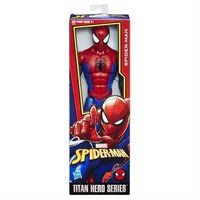 Spiderman Titan Hero Figür E0649