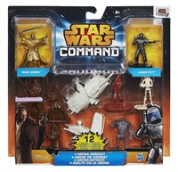 Star Wars Command Saldırı Seti Arena Assault A8943