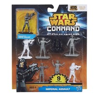 Star Wars Command Imperial Assault Baslangıç Seti B0835