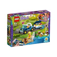 Lego Friends Stephanienin Jipi 41364