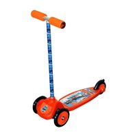 Hot Wheels Twistable Scooter