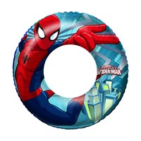 Bestway Spiderman Can Simidi 56 cm