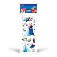 Artikel DS-183 Frozen Sticker