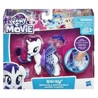 My Little Pony Sürprizli Ponyler E0186-E0688