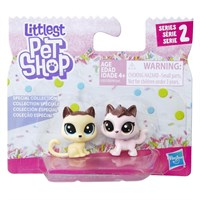 Littlest Pet Shop İyi Dostlar E0399-E1073
