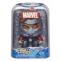 Marvel Mighty Muggs Figür Star Lord E2122-E2209