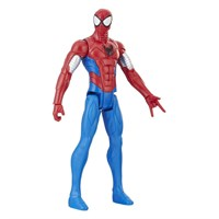 Spider-Man Titan Hero Serisi Armored Spider Man E2324-E2343