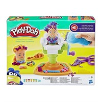 Play Doh Berber Salonu E2930