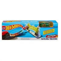 Hot Wheels Akrobasi Atlayış Pist Seti FTH80 - Electric Tower