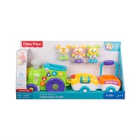 Fisher Price BeatBonun Treni FXJ25