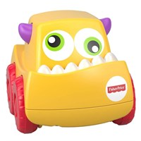 Fisher Price Mini Canavar Kamyonlar FYL43-GCC45