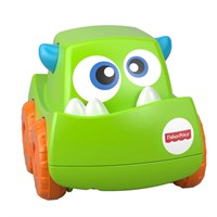 Fisher Price Mini Canavar Kamyonlar FYL43-GCC46