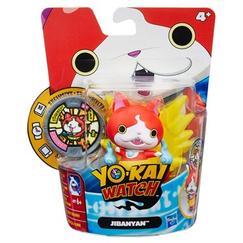 Yokai Watch Figür ve Madalyon