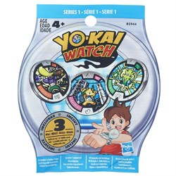 Yo Kai Watch Sürpriz Paket